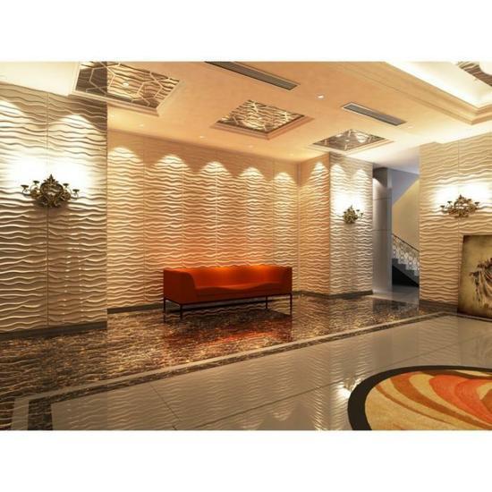 Decorare le pareti di casa con le tavole adesive 3d ecco for Tavole adesive 3d