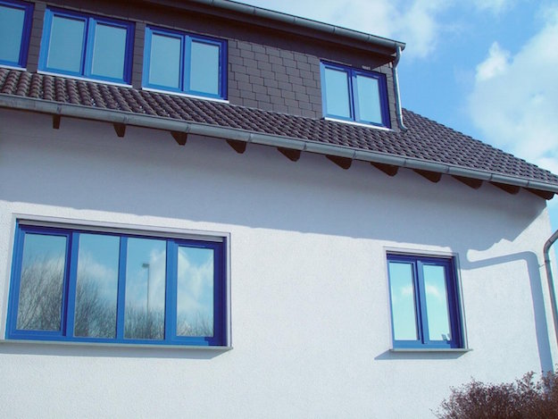 Rinfrescare casa durante l 39 estate ecco dieci infallibili trucchi - Vetri a specchio per finestre ...
