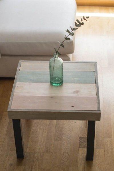 Restyling del Tavolino IKEA LACK
