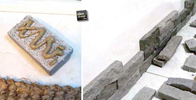 Rinnovare da soli la vasca da bagno di casa con la pietra - Vasca da bagno in pietra ...