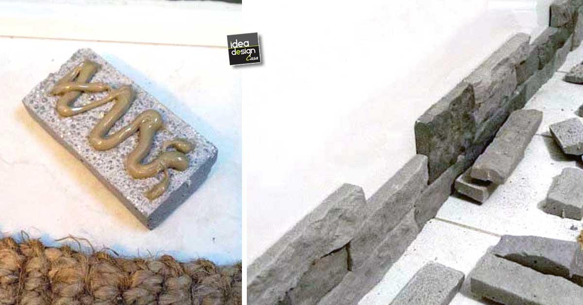 Rinnovare da soli la vasca da bagno di casa con la pietra porosa!