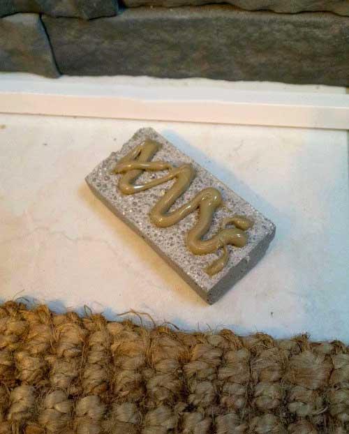 Rinnovare da soli la vasca da bagno di casa con la pietra ...
