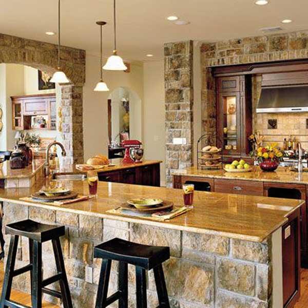 Come Abbellire La Cucina. Come Decorare La Cucina Pictures Ideas ...