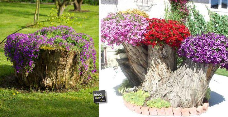 idee creative per arredare casa su ideadesigncasa.org! lasciatevi ... - Idee Per Decorare Un Giardino