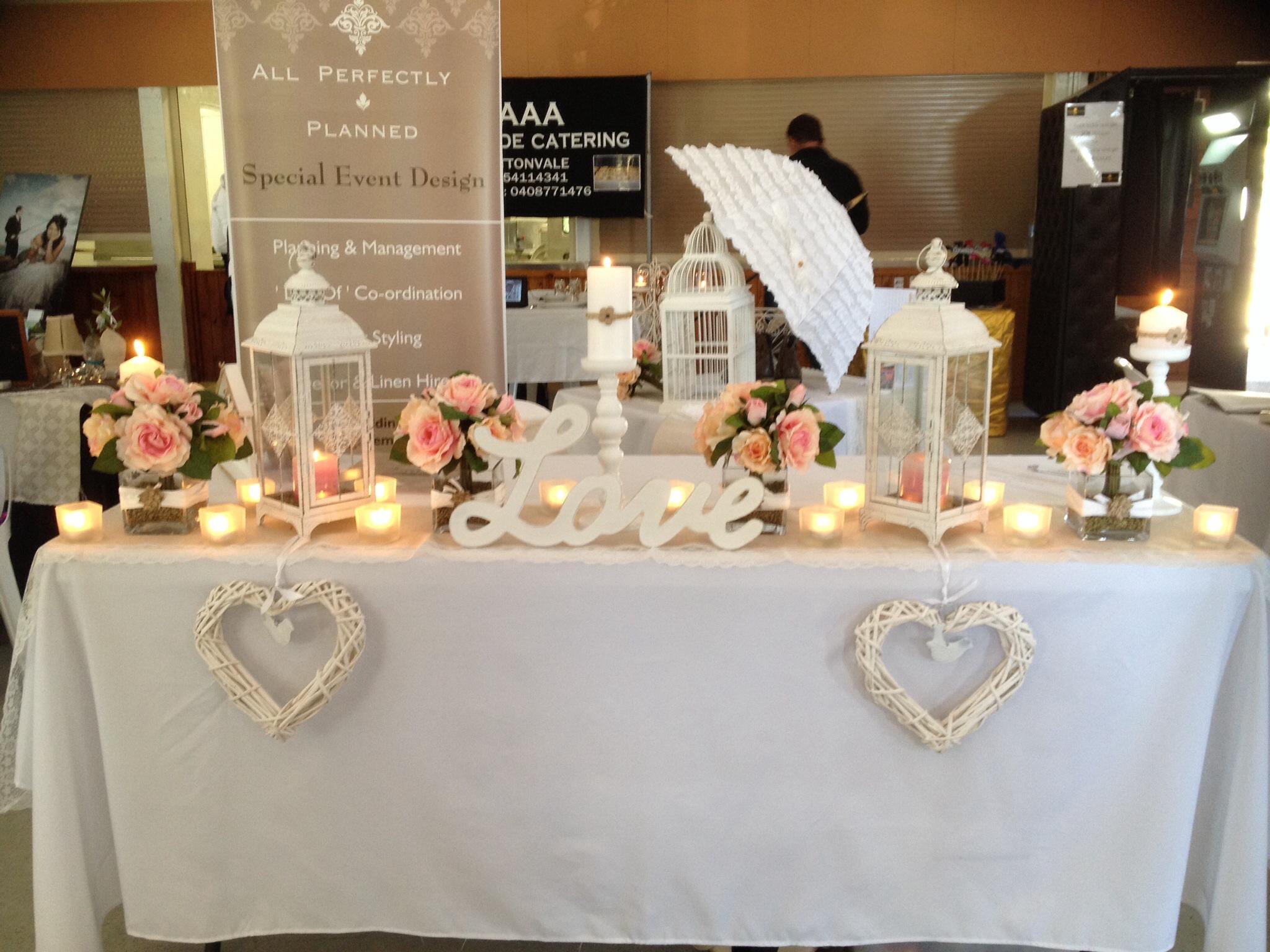 Favorito Decorazioni tavoli da matrimonio con le rose! 20 idee  UL91