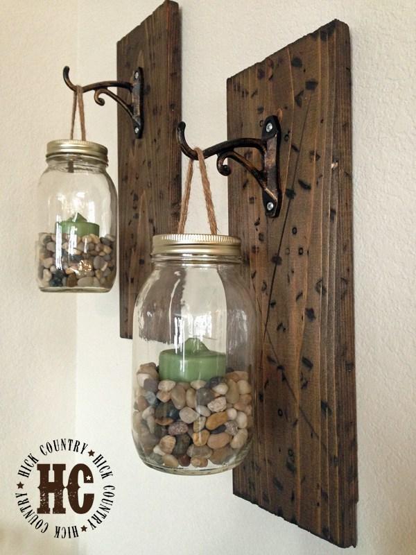 Creare una lampada Fai da Te