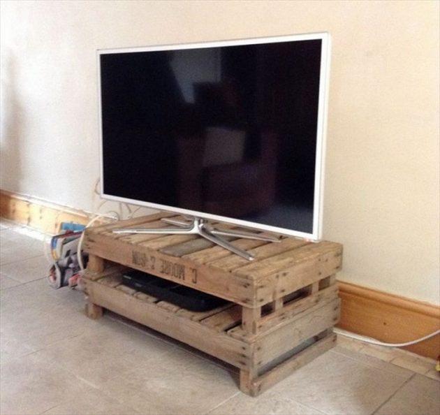 Best mobili tv pallet mobili per tv fai da te realizzati - Mobili pallet prezzi ...