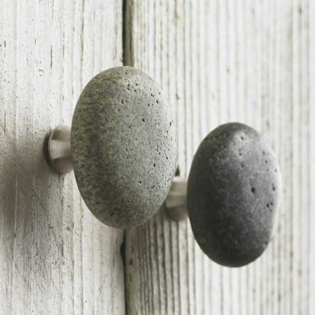 Maniglie e pomelli Fai da Te per mobili! Ecco 20 idee creative...