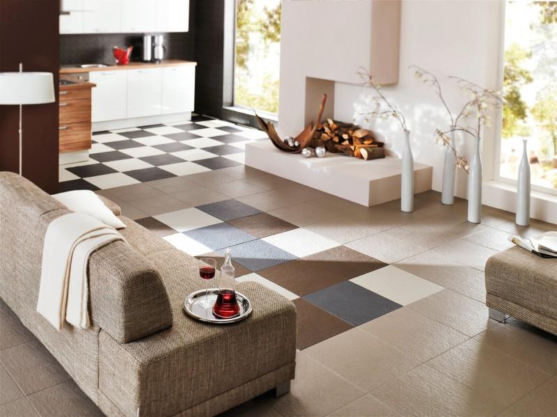 Rinnovare il pavimento con le piastrelle adesive vantaggi e