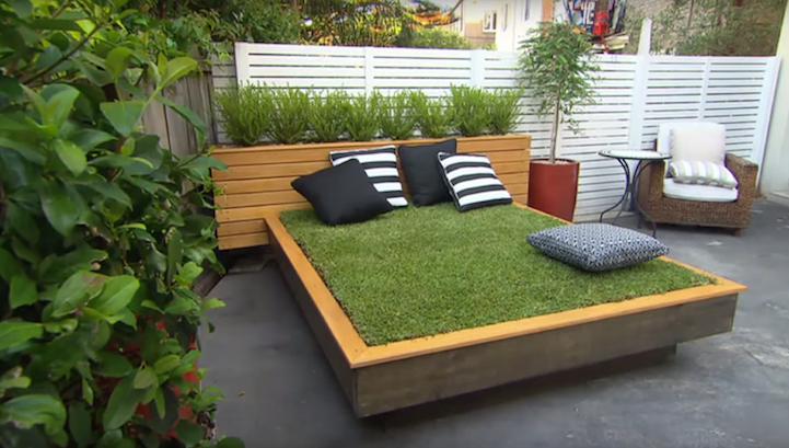 Ecco 20 progetti fai da te per arredare il giardino - Fai da te arredo giardino ...