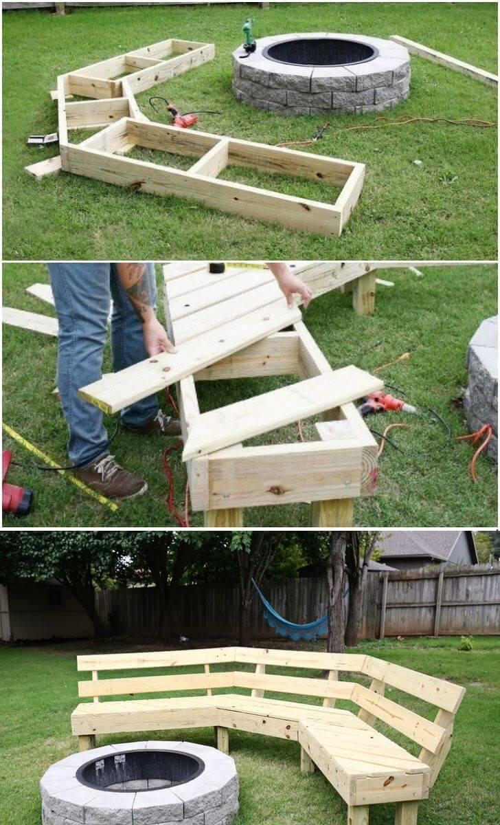 Idee Arredo Giardino Fai Da Te.Giardino Idee Fai Da Te Fabulous Idee Fai Da Te Per Il Giardino