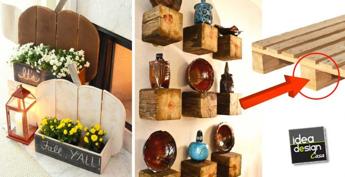 Here Are 20 Rustic DIY Decorations To Beautify Your Home! Get Inspired .