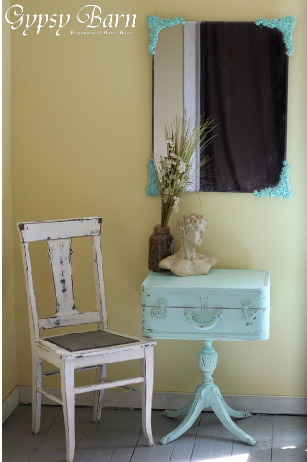 Shabby chic fai da te per decorare casa 15 idee for Decorare stanza shabby chic