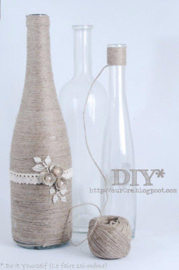DIY Dekoration Shabby Chic Stil nach Hause! 15 Ideen... Lassen Sie ...