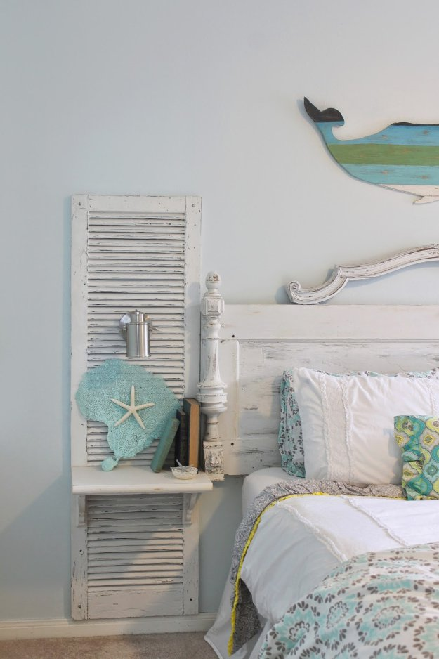 Fai da te per decorare casa in stile Shabby Chic! 15 idee... Ispiratevi!