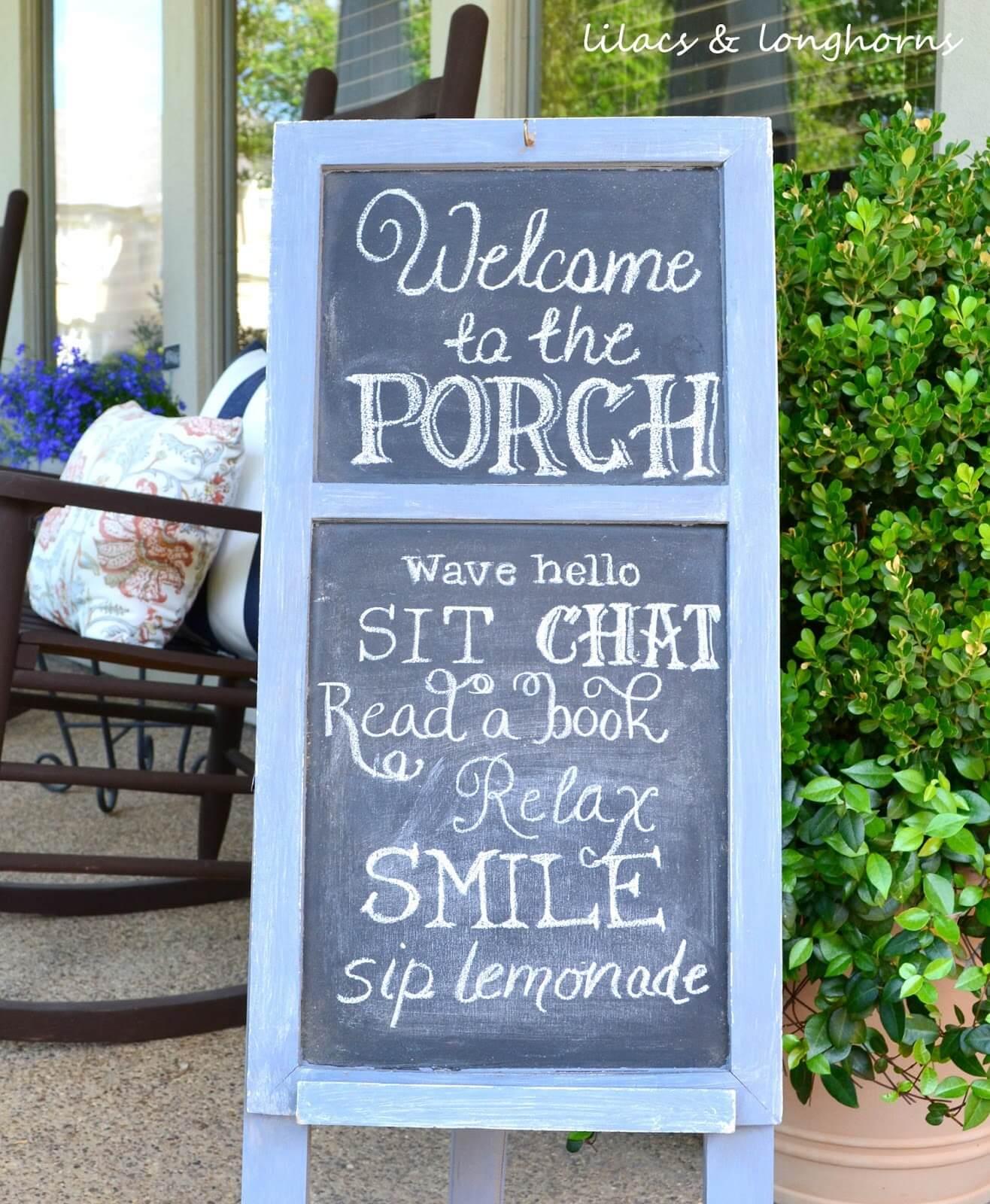 decorare l'ingresso di casa con il fai da te! ecco 20 idee creative... - Decorare Soggiorno Fai Da Te 2