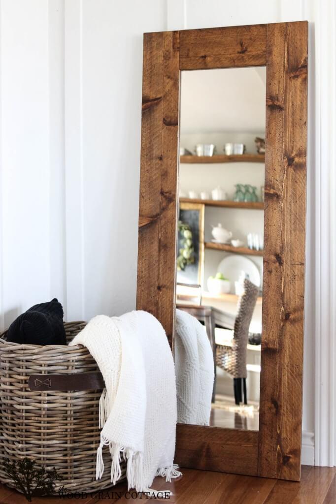 Populaire Decorazioni fai da te in stile rustico per abbellire Casa! 20 idee  QV33
