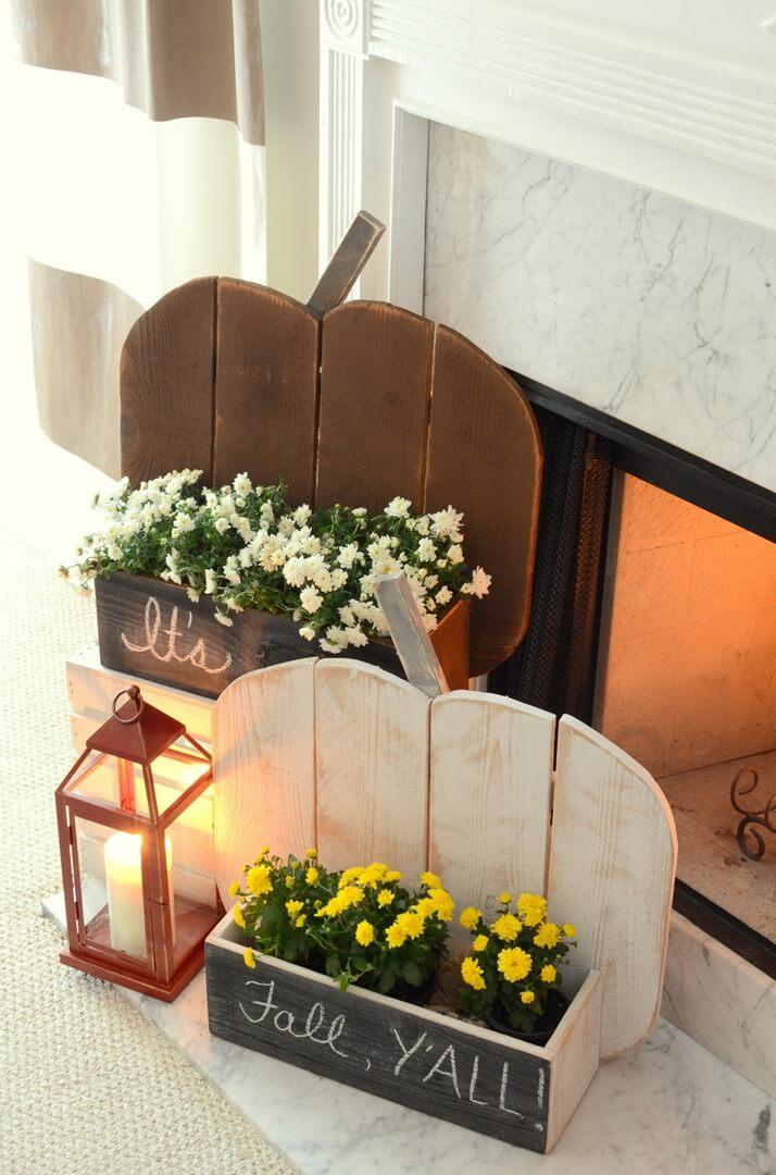 Decorazioni fai da te in stile rustico per abbellire casa 20 idee creative - Idee per abbellire casa ...