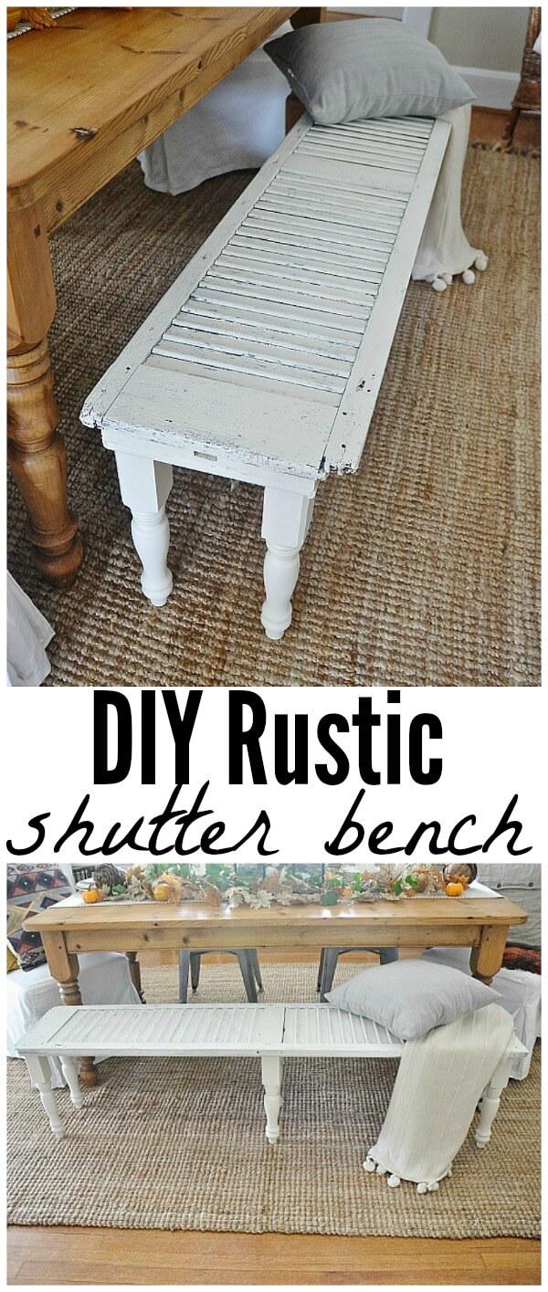 Decorazioni fai da te in stile rustico per abbellire casa for Piani casa in stile rustico