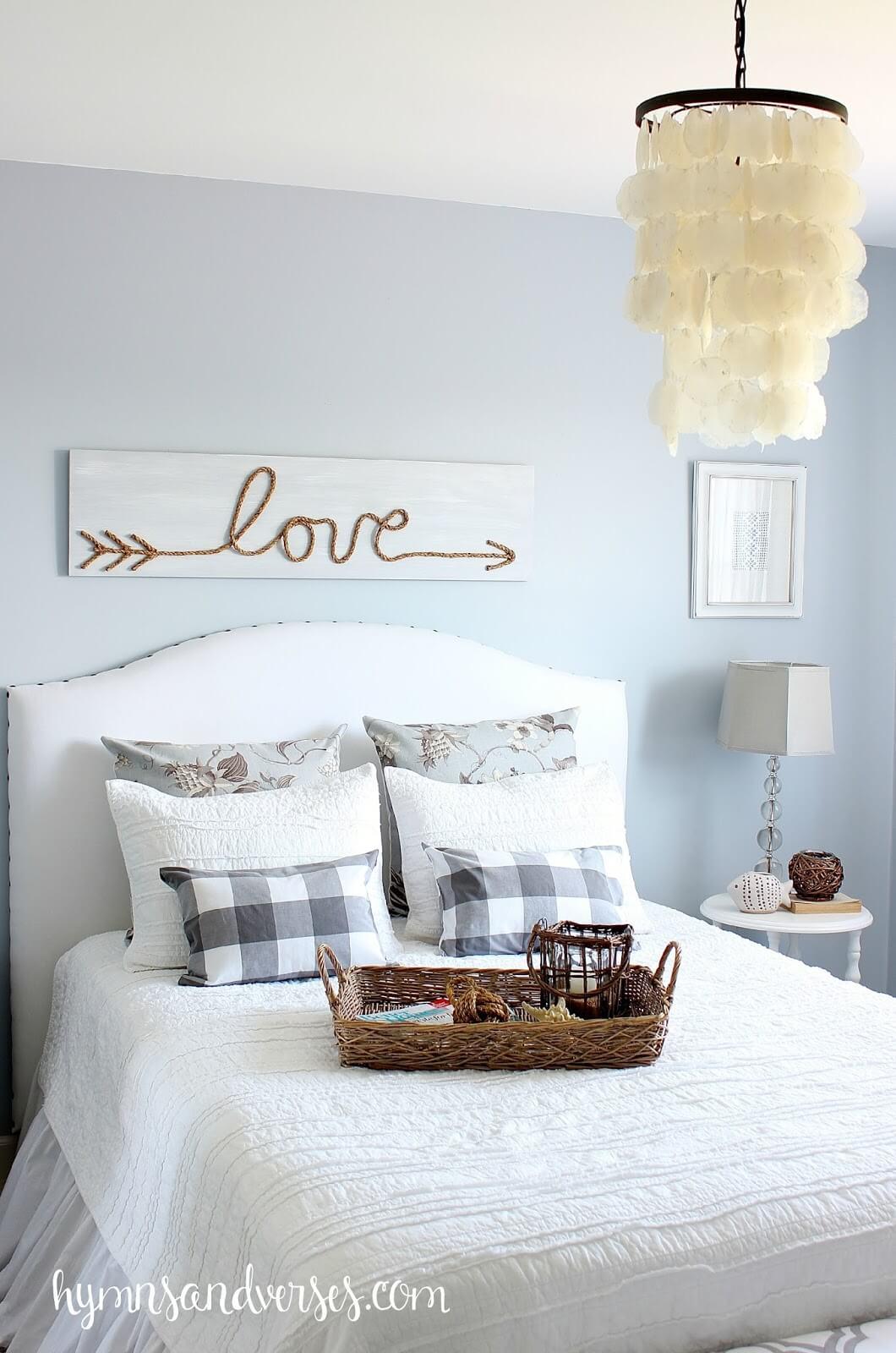 Fai Da Te Decorazioni Casa decorazioni fai da te in stile rustico per abbellire casa