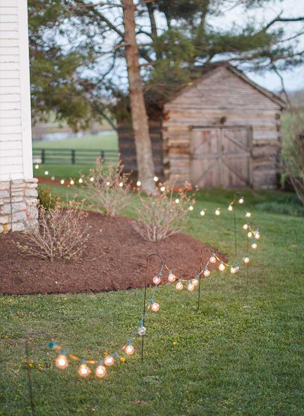 Illuminare il vialetto in giardino 20 bellissime idee a for Idea giardino
