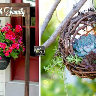 Idee creative per arredare casa su ideadesigncasa.org! Lasciatevi ispirare..