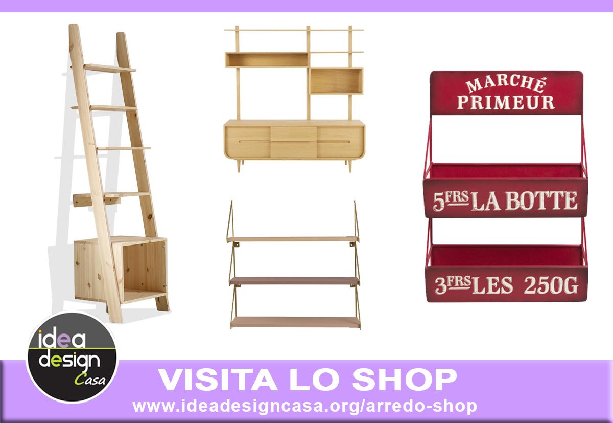 Shopping online casa e arredamento for Siti arredamento on line