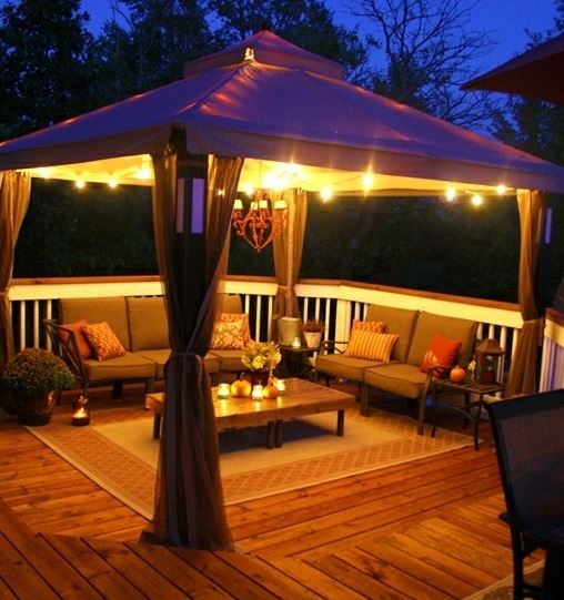 Awesome Gazebo Terrazzo Ideas - House Design Ideas 2018 - gunsho.us