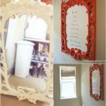 Riciclare uno specchio rotto ecco 20 idee creative per - Superstizione specchio rotto ...