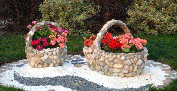 Un giardino di piante grasse 20 esempi stupendi da cui - Giardino con pietre ...
