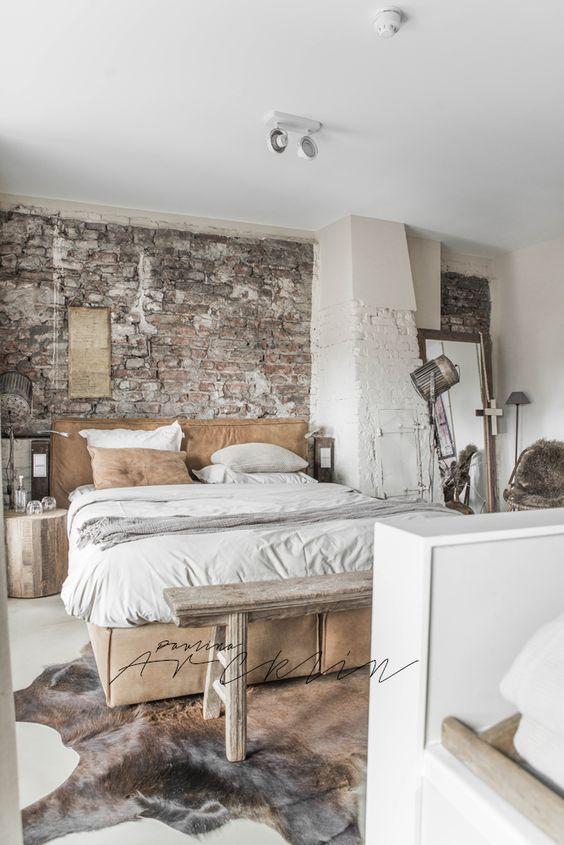 Decorare la parete dietro al letto! Ecco 20 idee creative a cui ispirarsi...