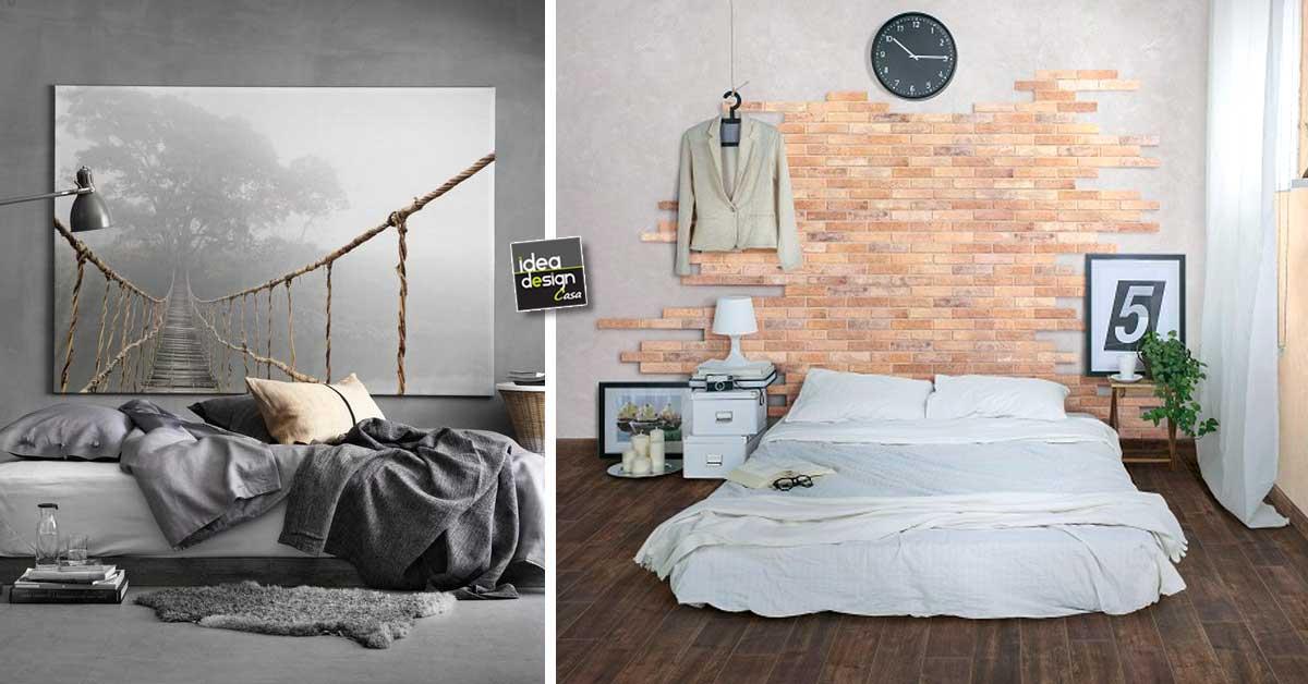 Come arredare una parete dietro al divano come arredare - Arredare una parete ...