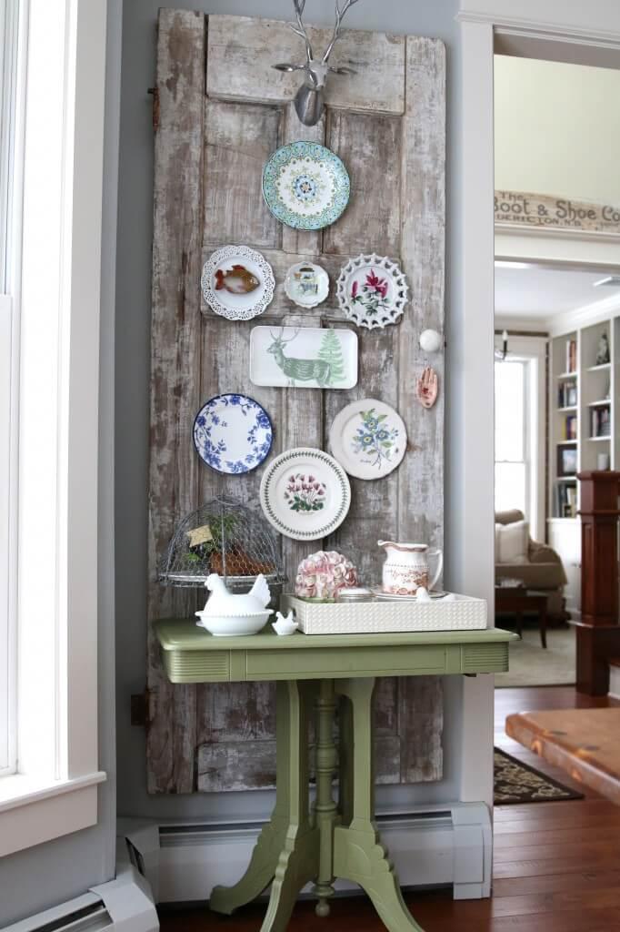 bricolaje decoracin vintage