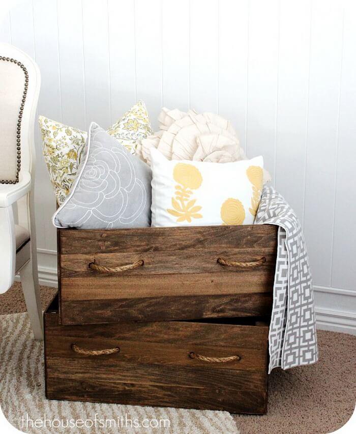 Decorazioni fai da te vintage per casa tua ecco 20 idee per ispirarvi - Decorazioni per pareti fai da te ...