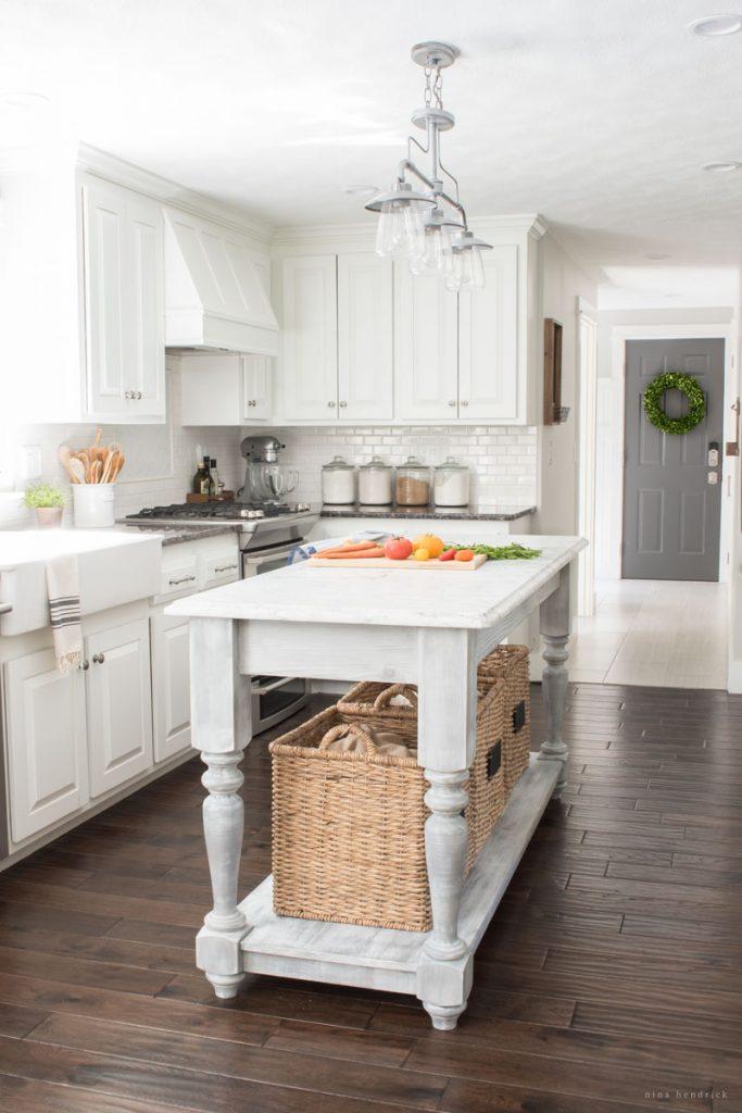 Idee Cucina Isola : Isola cucina fai da te particolare idee originali per