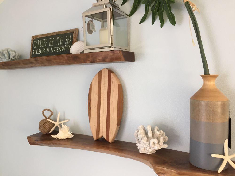 Mensole Di Legno Rustiche.Mensole Stile Rustico In Ambiente Moderno 20 Esempi A Cui Ispirarsi