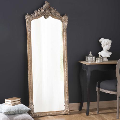 Riciclare uno specchio rotto ecco 20 idee creative per - Maison du monde specchi bagno ...