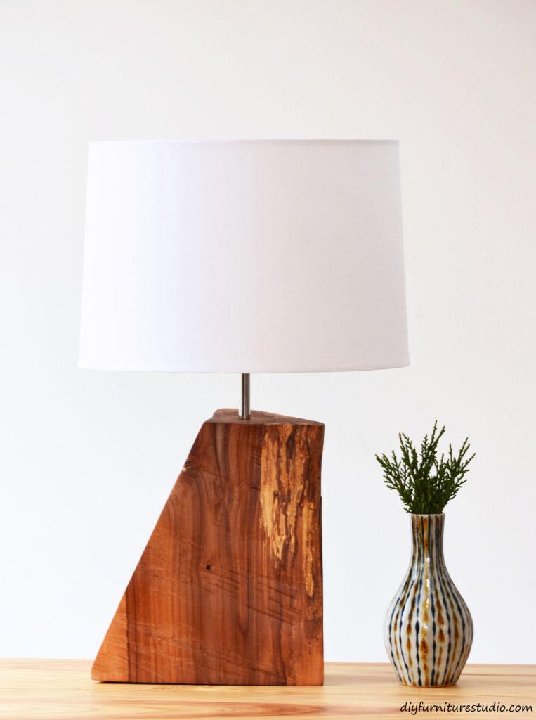 Diy oggetti fai da te in legno per decorare casa u idea n for Casa migliore da costruire