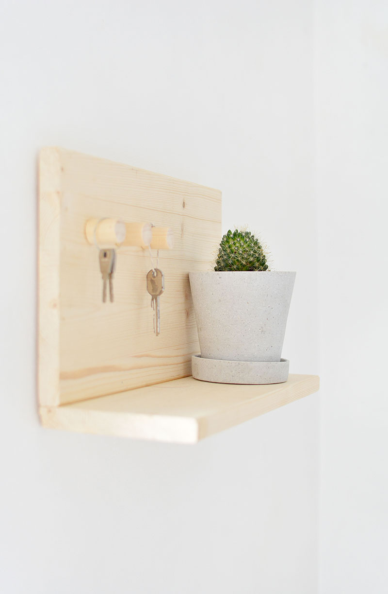 Decorazioni in legno fai da te ecco 15 idee da cui trarre - Decorazioni in legno ...