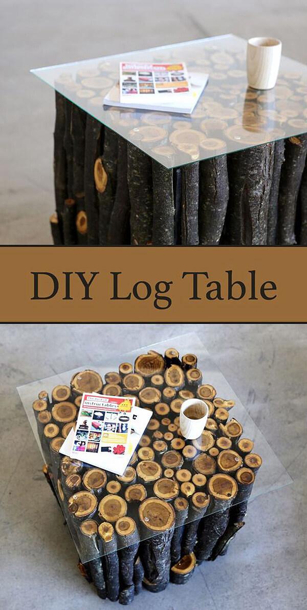 Progetti fai da te da realizzare con il legno ecco 20 for Coprilavatrice legno fai da te