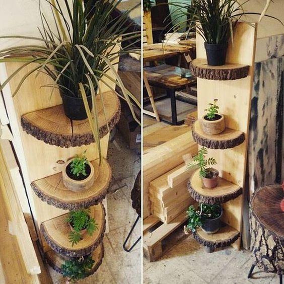 Progetti fai da te da realizzare con il legno ecco 20 for Creare oggetti utili fai da te