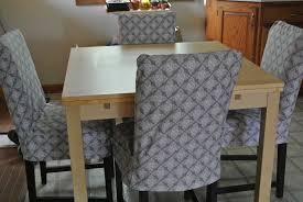 sedie ikea personalizzate con coprisedia
