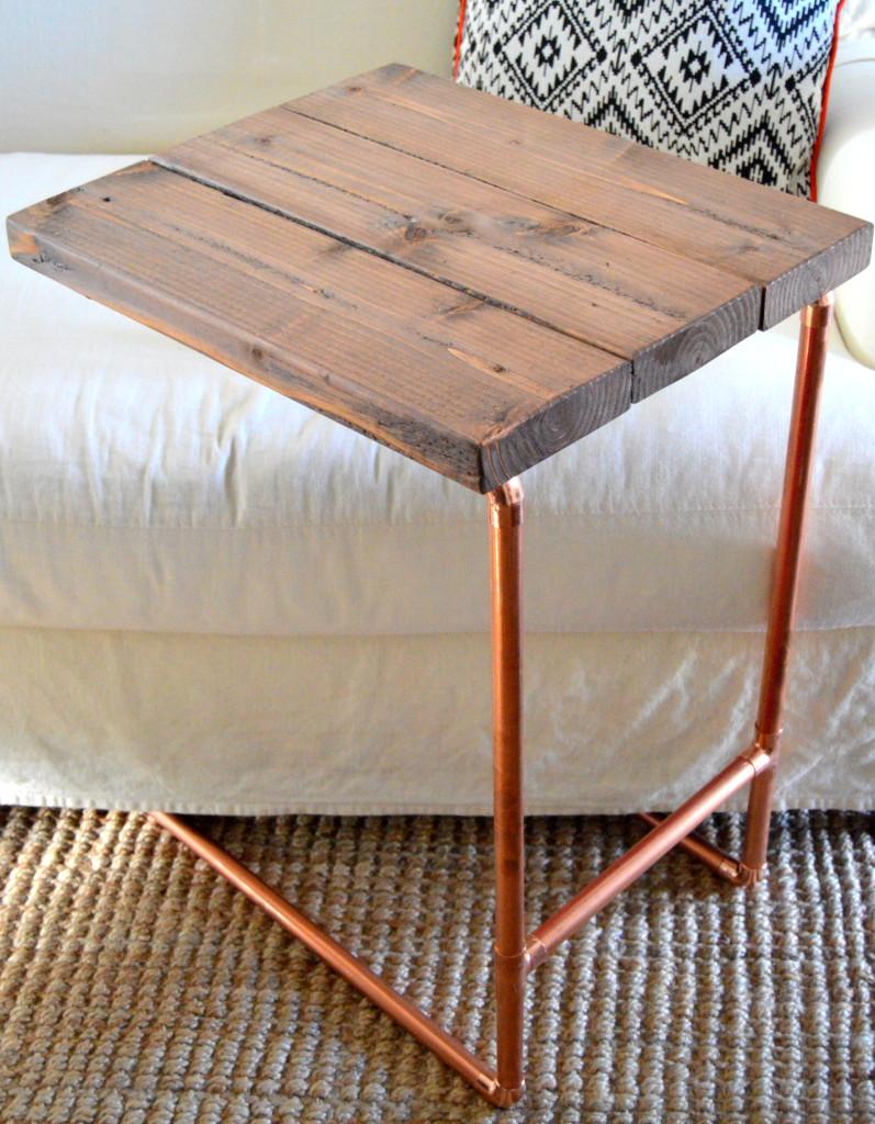 Tavolo Esterno Fai Da Te un tavolino da divano fai da te per un vero momento di relax