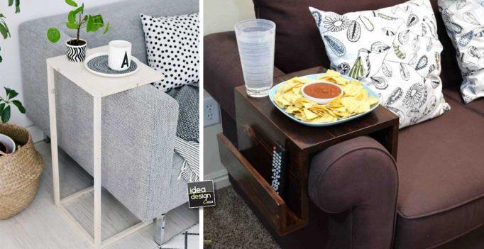Un tavolino da divano fai da te per un vero momento di - Tavolini da divano ...