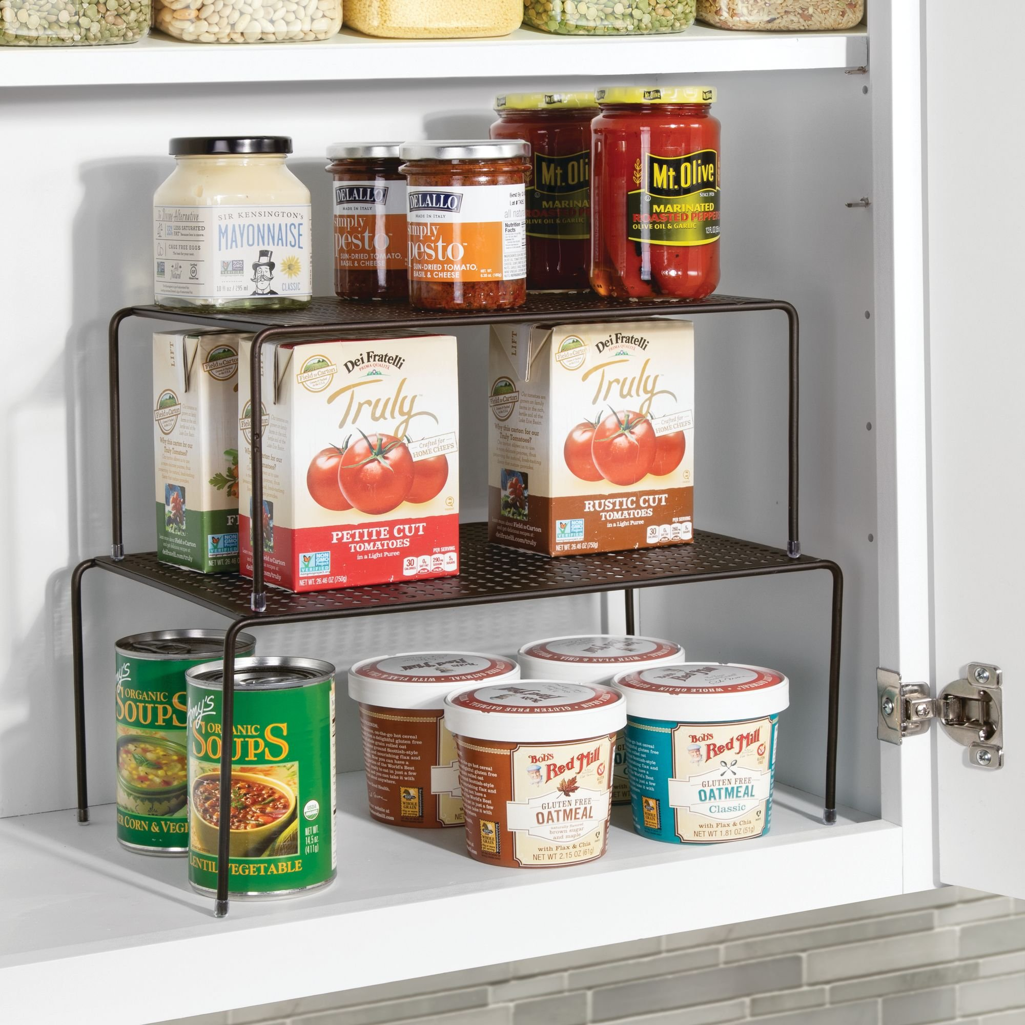 accessori salvaspazio cucina