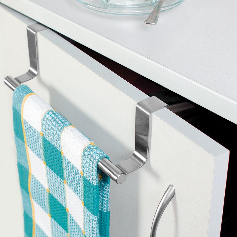 Accessori salvaspazio per una piccola cucina ecco 20 idee - Portasalviette ikea ...