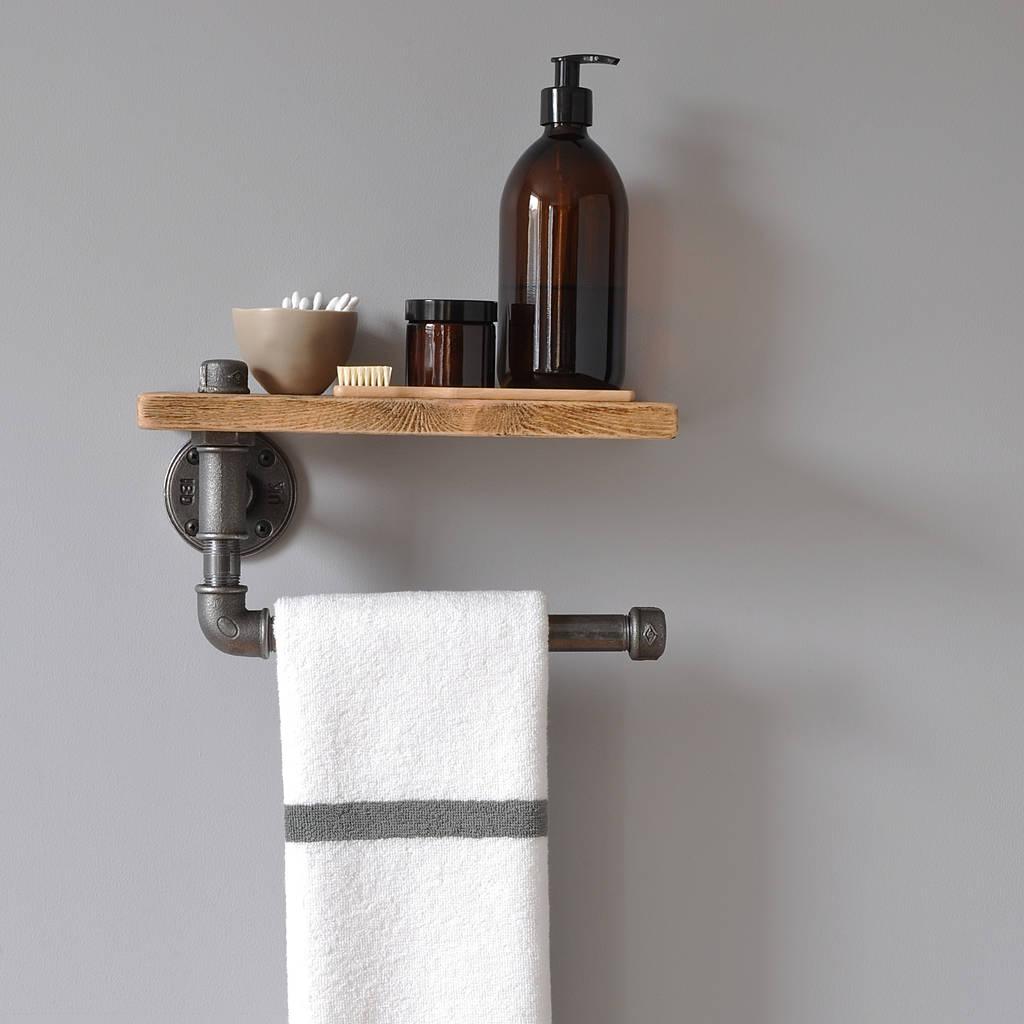 3 Modi per Piegare gli Asciugamani da Bagno - wikiHow