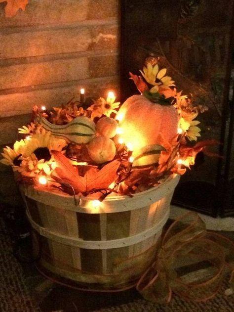 Decorazioni invernali fai da te molto carine per abbellire casa ecco 20 idee - Decorazioni per capodanno fai da te ...