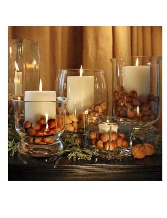 Decorazioni invernali fai da te molto carine per abbellire - Decorazioni per casa ...