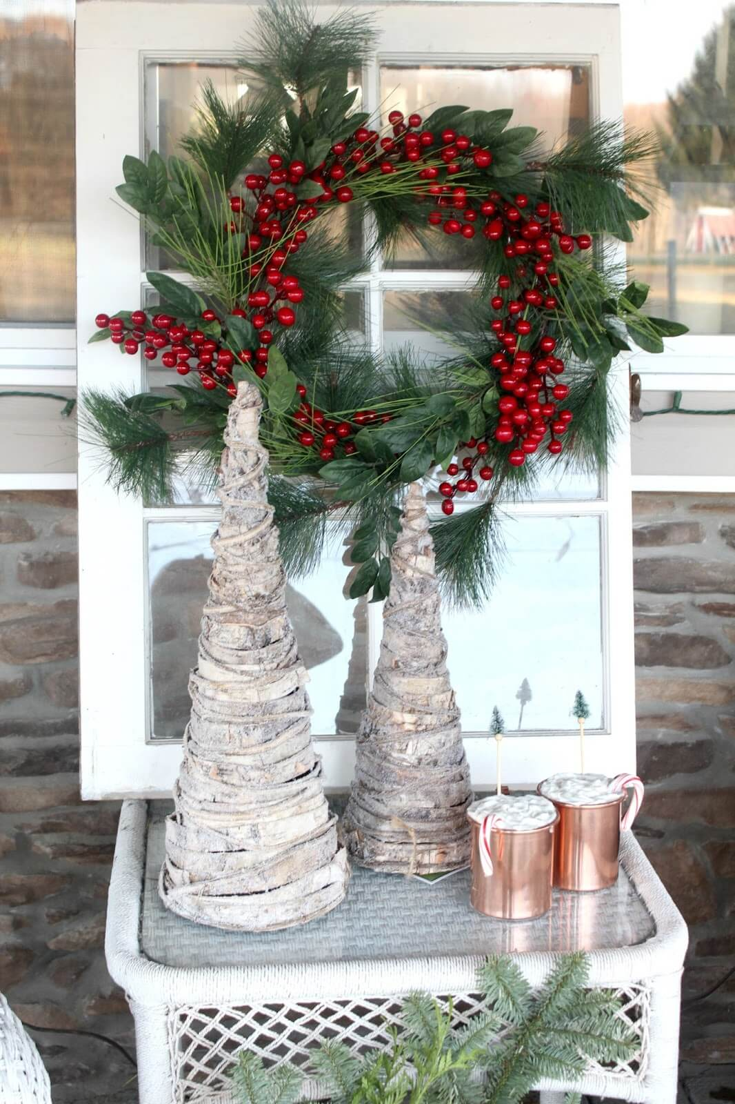 Rustic Christmas Decorations! Here Are 15 Inspirational. Decorating Christmas Tree With Sinamay. Christmas Front Porch Decorations Pictures. Christmas Decorations In Colonial America. Christmas Decorations Making Your Own. Bethlehem Lights Christmas Decorations. Outdoor Lighted Christmas Presents Yard Decor. Where To Buy Christmas Decorations In Johannesburg. Christmas Decorations For Grotto